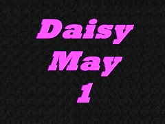 vintage daisy may 1 n15