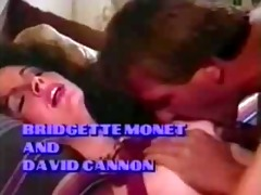 bridgette monet takes a big one