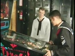 gay military