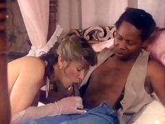 marilyn chambers interracial sex