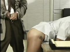 gay detective copulates a cop