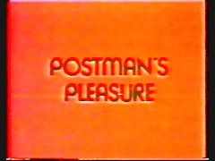 postmans pleasure
