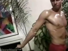peter north - naked juice solo