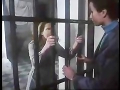 vintage euro anal sex in prison