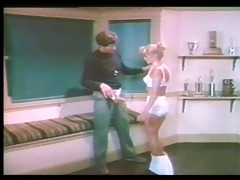 ginger lynn bangs the coach
