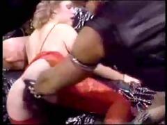francois papillon fetish stripper