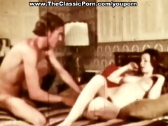 ramrod up girls hairy wet cracks and constricted