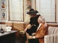 matinee idol (1984) full vintage movie scene