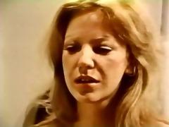vintage 70s - andrea true &; eric edwards