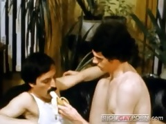 classic fuckfest scene from the night in advance
