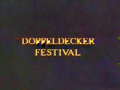 doppeldecker festival