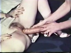 lesbian peepshow loops 588 60s and 70s - scene 4