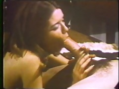 john holmes pounds sexy milf - classic x