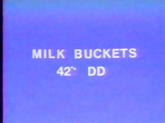 milk buckets 42 dd (1984)