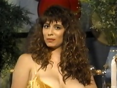 christy canyon - mistresse of seduction