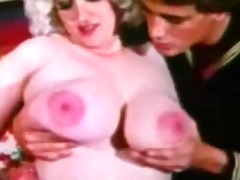 vintage charming melons of 1973