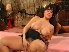amazing large tit sex
