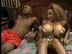 vintage (african-american)-sean michaels &