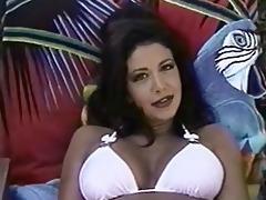 sofia ferrari,sophia ferrari classic outdoor anal