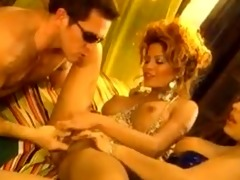 alexis amore: fast paced mexican sex!