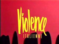 italienne (1993) full vintage video