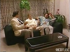 tony montana, ron jeremy, blonde, vintage team