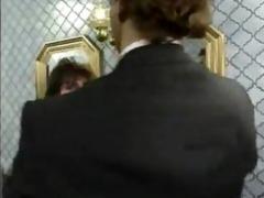 vintage teresa orlowski assfucked on throne room