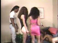 vintage 90s interracial sex