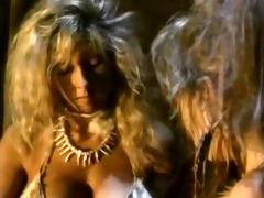 n-b (1990) - (vp & sd) (lesbian scene)