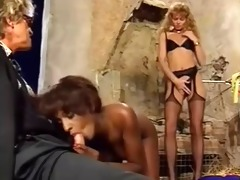 sh retro interracial some ffm