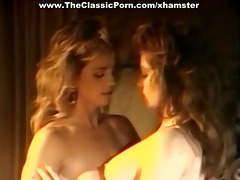 lesbian seduction for perverted beauty