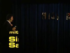 gefangene frauen (1980) - scene 1 love bubbles