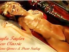 layla taylor - new classic (selena gomez &