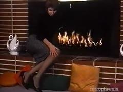 vintage striptease music clip - lee germaine -