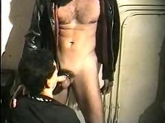vintage classic - sexy hairy latinos