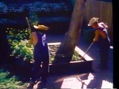 vintage: diamond video rake me