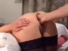 fistig butt