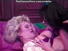 kinky lesbian couple bedroom pleasure