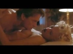 sharon stone bonks michael douglas in basic