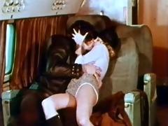affair in the air (1970)