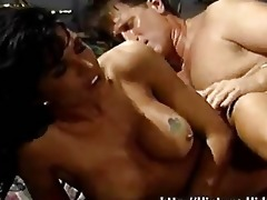 vintage anal and spunk flow act
