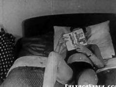 vintage porn 1940s peeping tom