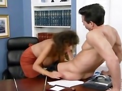 sarah juvenile fucked to orgasm by peter north