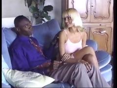hungarian girl anita blond
