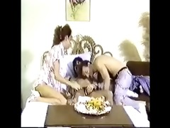vintage bi female with krista lane