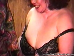 big beautiful woman throat and tit fucked