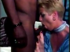 when cant discover kay parker doing it, aunt peg