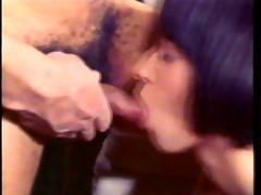vintage 70s - die jungfrau mit der sammelbuechse