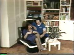 vintage fireplace porn - eden entertainment