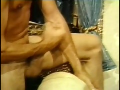 classic blowjobs - gentlemens video